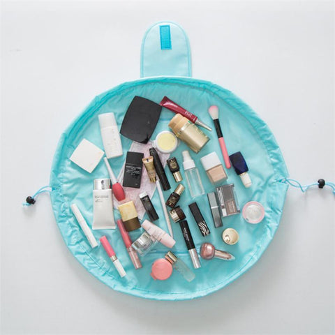 Magic Waterproof Makeup Travel Pouch