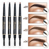 Image of 2-in-1 Eyebrow Pencil & Brush