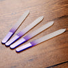 Image of Allure 4 Piece Crystal Glass File