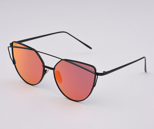 Adorable Women's Cat Eye Sunglass