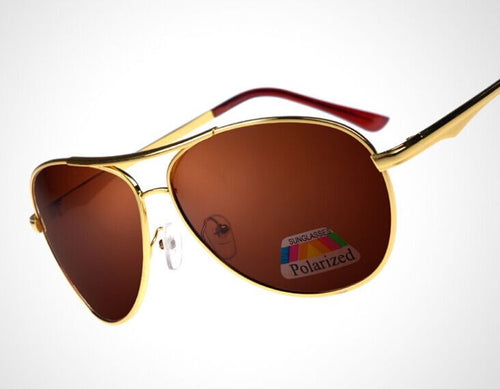 Classic Polarized Sunglass for Men
