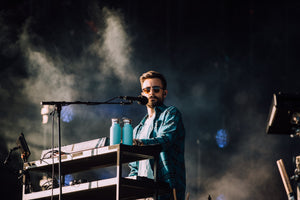 Where Can I Get The Blue Bottles from TRNSMT?