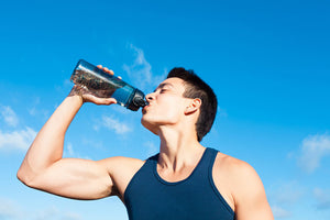 5 Reasons Why You're Always Dehydrated