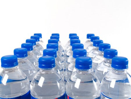 The Environmental Cost of Bottled Water