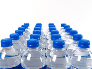 The Financial Cost of Bottled Water