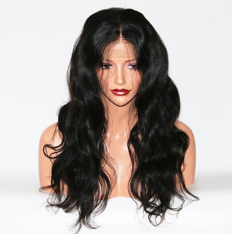 -Make a Selection - Full Lace Wigs 150% Density - Platinum Quality is the BEST Quality!
