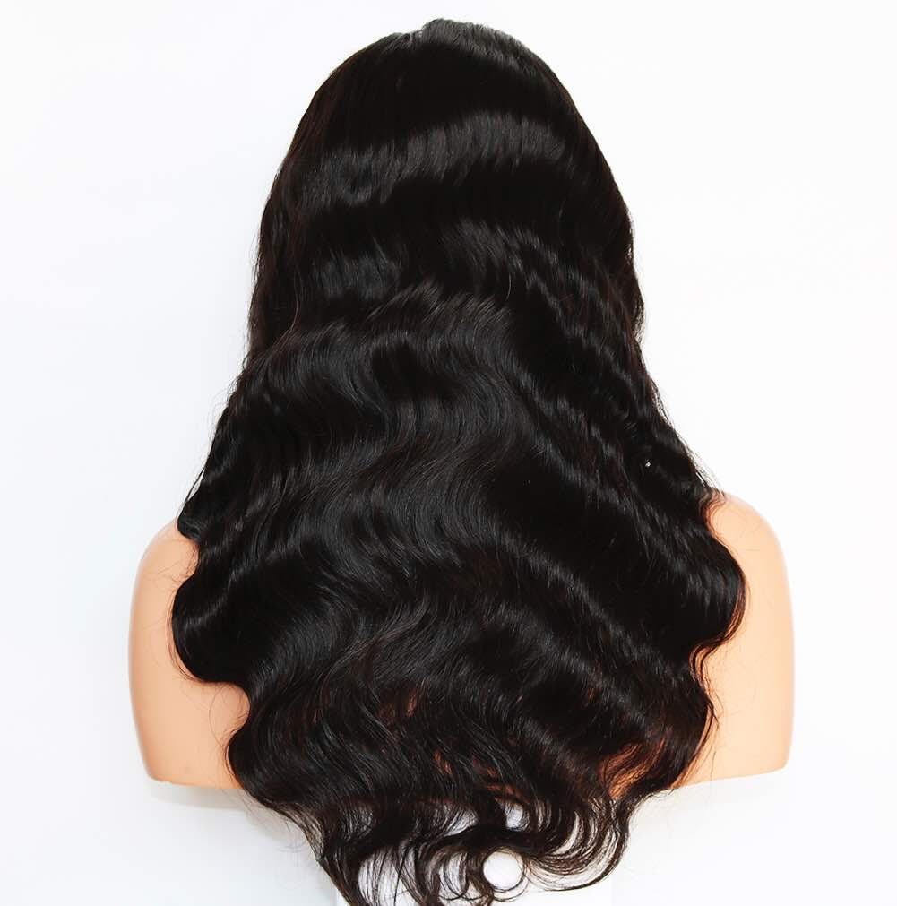 "20"" 13x6 Frontal Lace Wig - Body Wave"