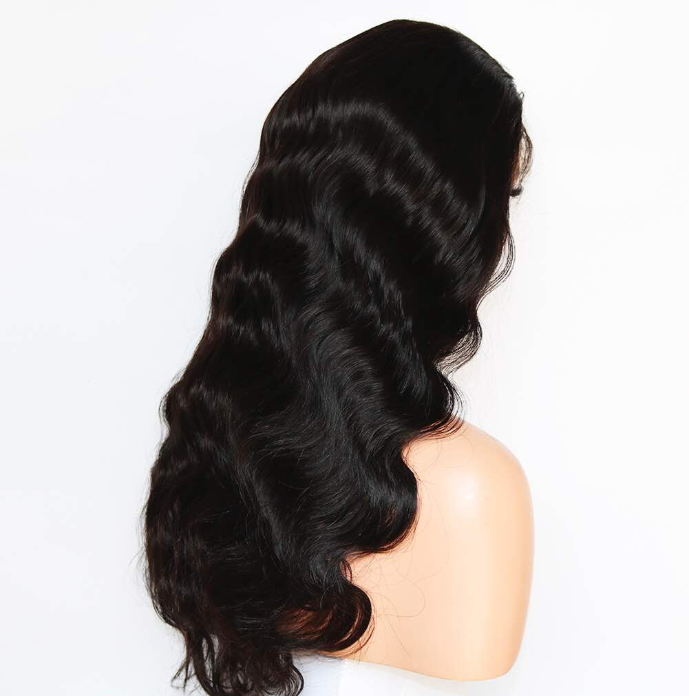 "30"" Body Wave 13x4 Frontal Lace Wig"