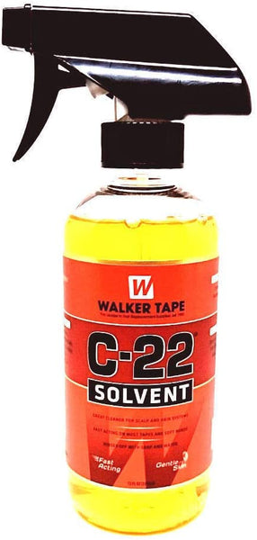 C-22 Solvent Spray for Lace Wigs