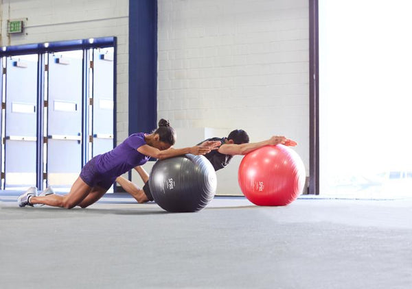12 Go-To Moves for a Killer Partner Workout