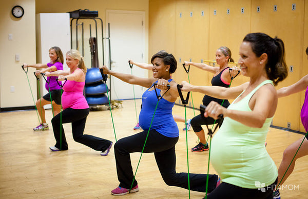 Prenatal Fitness: Creating Strength and Stability Throughout Pregnancy