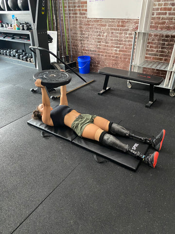 weighted roll ups