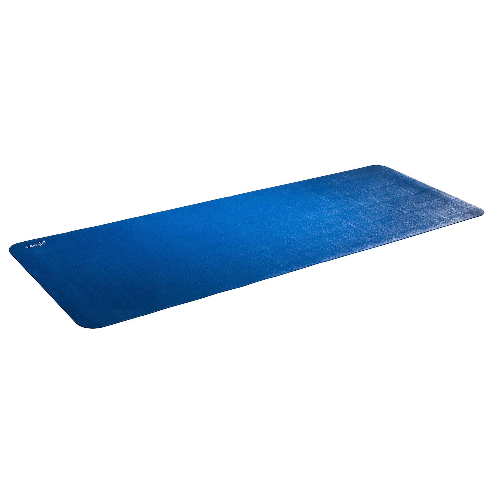 "The Airex® Calyana Prime Yoga Mat is the ideal everyday mat with its thick comfortable cushioning and permanent optimum grip that will keep you stable, no matter the pose. This mat is lightweight yet durable and has a longer and wider size than most standard mats, making it ideal for yoga, fitness, Pilates, and stretching. A thick, lightweight, and comfortable mat Permanent optimum grip to keep you stable Durable and extra long and wide Ideal use for yoga or fitness Measurements: 72.83""L x 25.98""W and 0.45cm thick. ?Care Tips: ?Wipe clean with a damp cloth and warm water before and after use. Do not leave objects laying on the mat for a long period of time to avoid pressure marks. Roll up the mat or store it flat to keep it in the best shape."