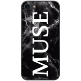 """MUSE"" Marble Case"