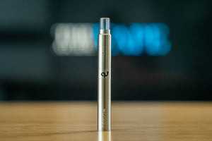 Top rated vaporizer by The Vape Guide (9.5)