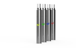 Nexus Pro Vaporizer Four Temperatures