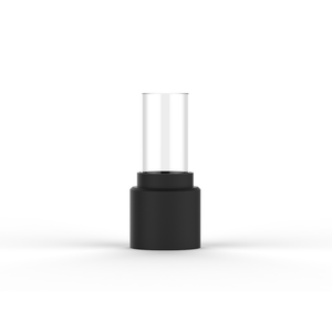 NEXUS GLASS MOUTHPIECE | MATTE BLAQ - QLOUD UP