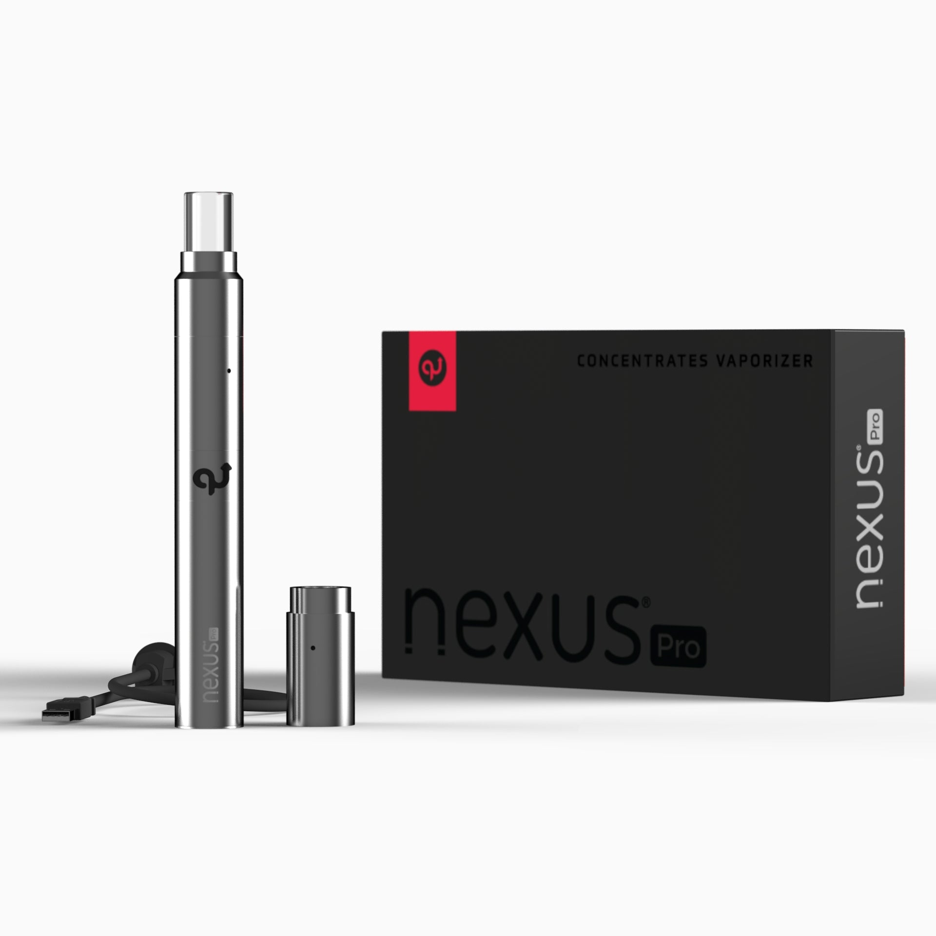 Nexus Pro wax vaporizer | Voted best wax pen 2019, best vape pen 2019 | Qloud Up