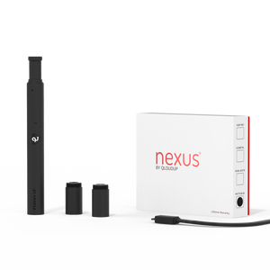NEXUS VAPE PEN | MATTE BLAQ - QLOUD UP
