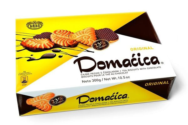 Kras Domacica w/ Chocolate