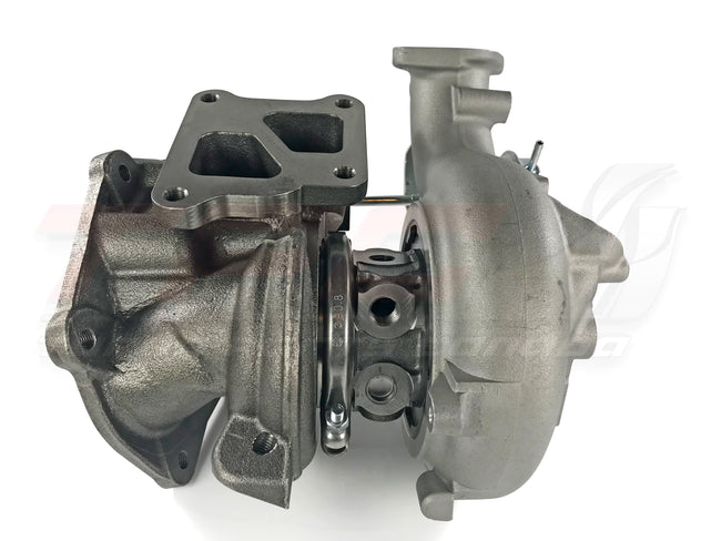 TPC K Spec for Evolution X - Turbo Parts Canada Inc.