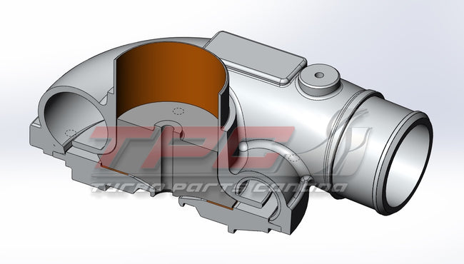 Turbocharger Upgrades – Turbo Parts Canada Inc