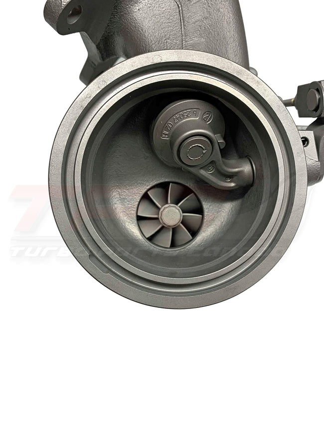 OEM IHI IS12 Golf Turbocharger - Turbo Parts Canada Inc.