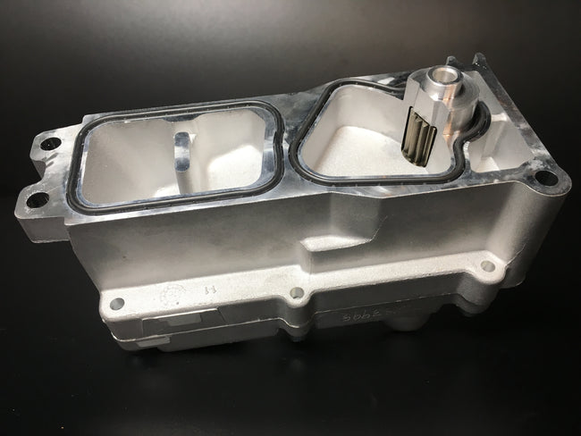 New OEM Holset VGT Actuator for HE300VE HE351VE Turbochargers - Turbo Parts Canada Inc.