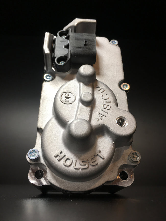 New OEM Holset VGT Actuator for HE300VE HE351VE Turbochargers
