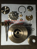 Turbo Rebuilding / Remanufacturing - Turbo Parts Canada Inc.
