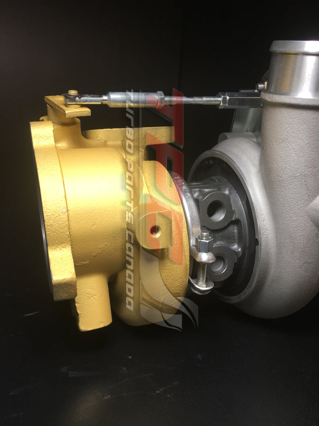 Cerakote Glacier Gold High Heat Ceramic Paint - Turbo Parts Canada Inc.