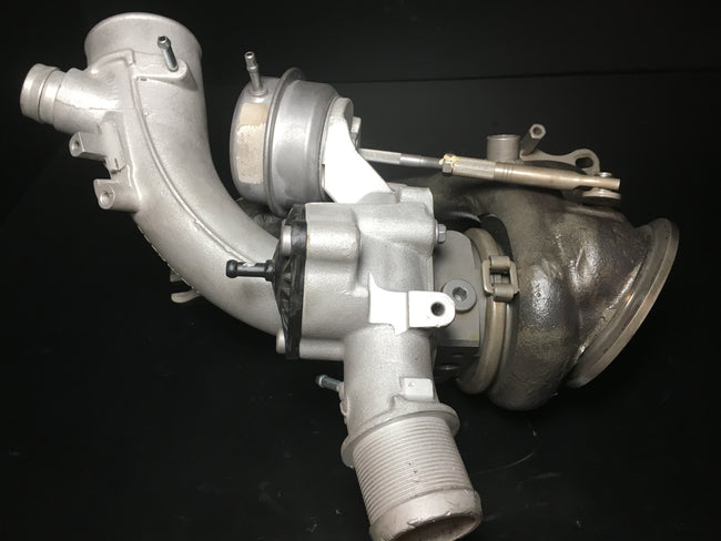 REBUILT CHEVROLET CRUZE, SONIC, TRAX AND BUICK ENCORE OEM TURBOCHARGER - Turbo Parts Canada Inc.
