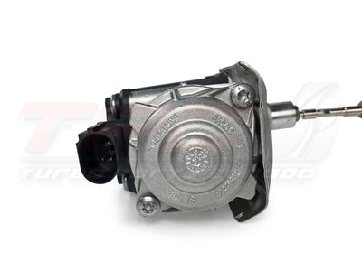 Volkswagen Golf R IS38 Electronic Actuator - Turbo Parts Canada Inc.