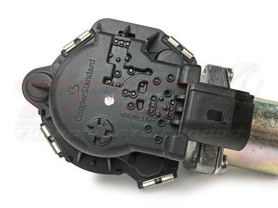 AUDI / Volkswagen IS12 IS20 Turbocharger Electronic Actuator - Turbo Parts Canada Inc.