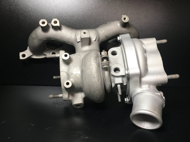 Rebuilt Hyundai Veloster Turbocharger - Turbo Parts Canada Inc.