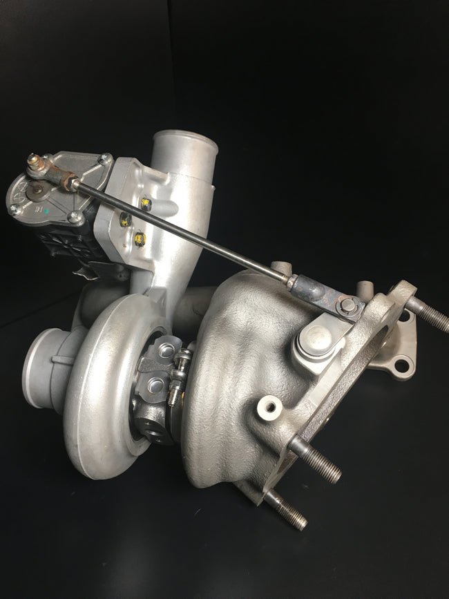 Hyundai Sonata and Hyundai Santa Fe *Rebuilt Turbocharger* - Turbo Parts Canada Inc.