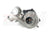 Mitsubishi Ralliart 50mm 20T or 20G Turbo - Turbo Parts Canada Inc.
