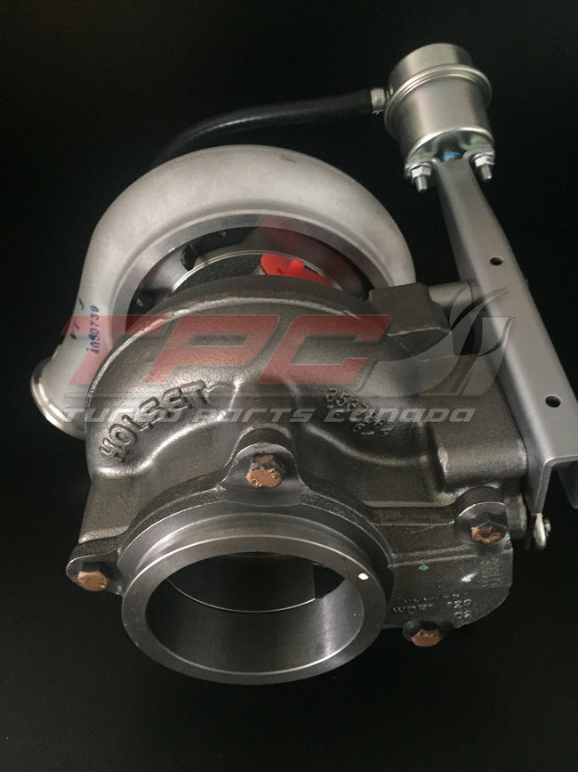 Holset HX40  16cm Twin Scroll T3  ** Super40 ** - Turbo Parts Canada Inc.