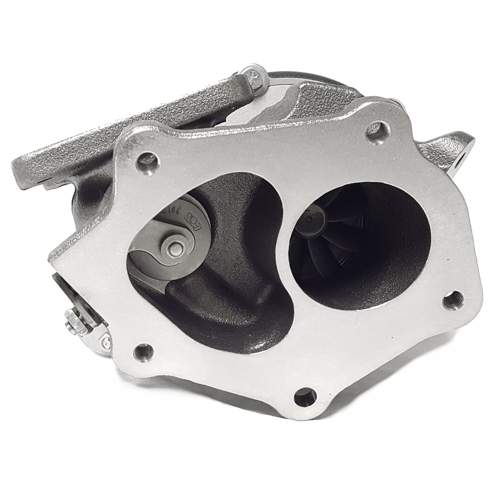 "Turbocharger Kit, Evo X, Gen2 GTX3584RS,4"" in/ 2.5"" out Anti-Surge Comp. Hsg w/ .94 A/R Tbn Hsg - Turbo Parts Canada Inc."