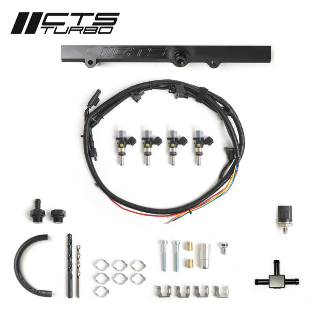 CTS MPI fueling kit for MQB cars
