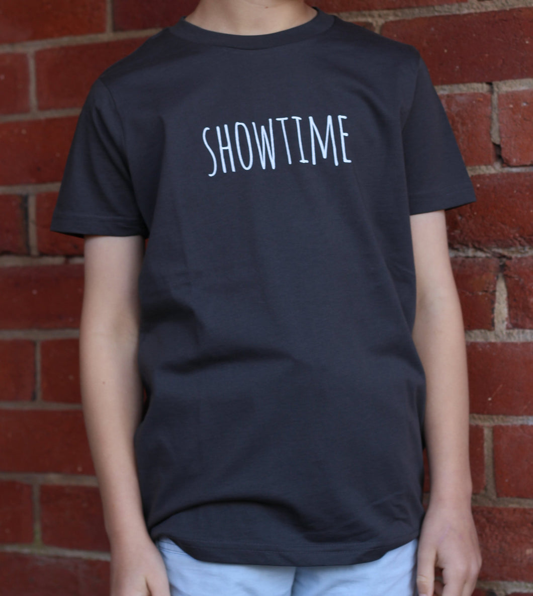 Coal SHOWTIME Kids T