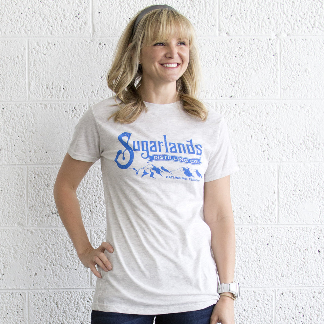Sugarlands Blue Mountain Tee