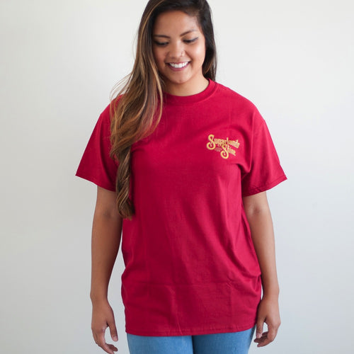 Appalachian Apple Pie Shirt