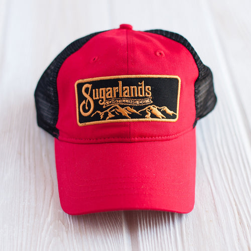 SDC Mountain Hat