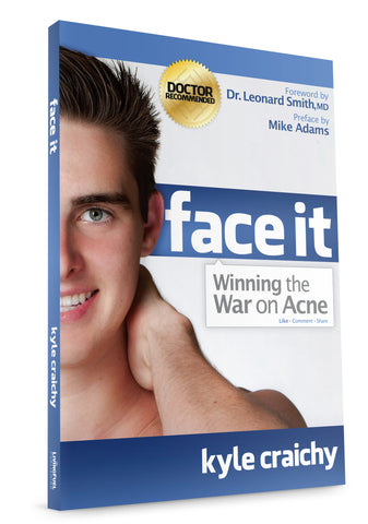 Face It: Winning the War on Acne