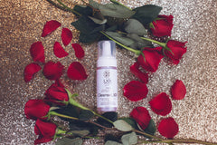 CleanseLXR - Gentle Rose Hip Foaming Cleanser