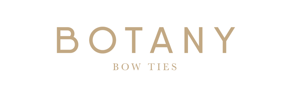 Botany Bow Ties