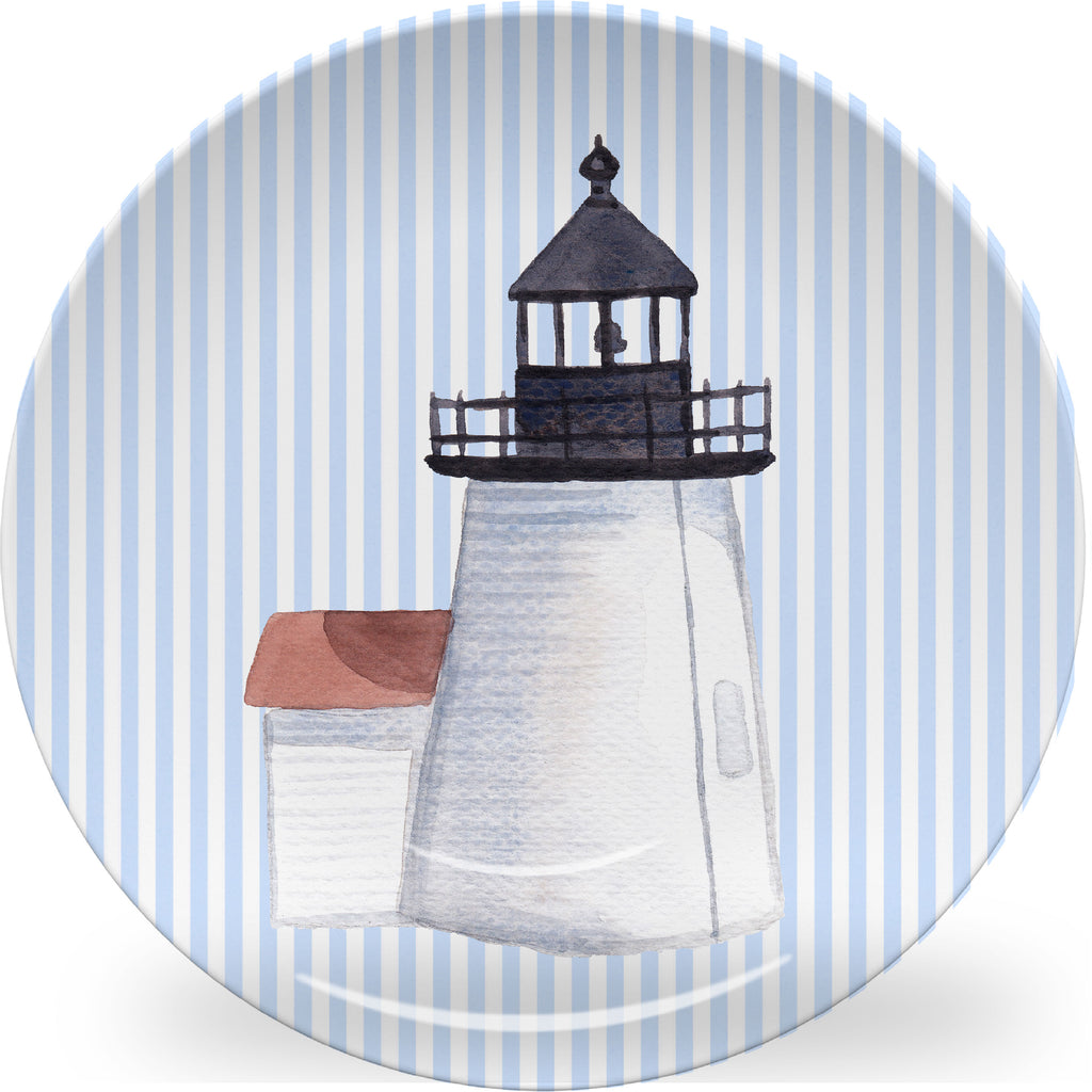 Nantucket Plate