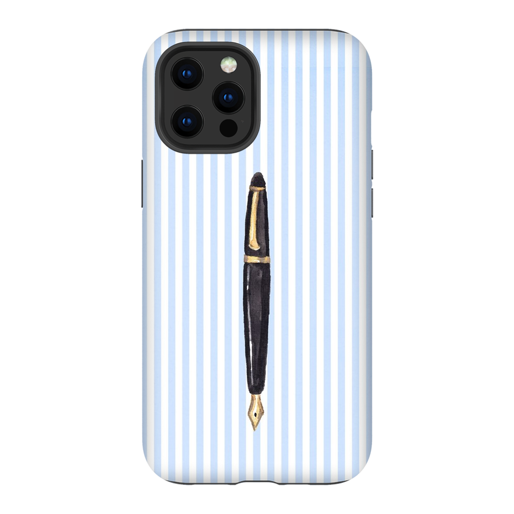 The Write Stuff Impact Resistant Phone Case