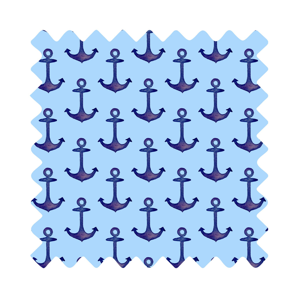 Nautical Gift Wrapping Paper